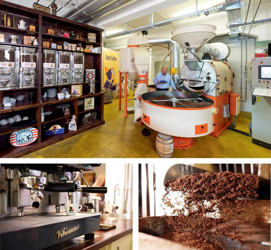 meistverkauft Mode-Design bester Lieferant Coffee, cocoa and catacombs | Bremen Blog