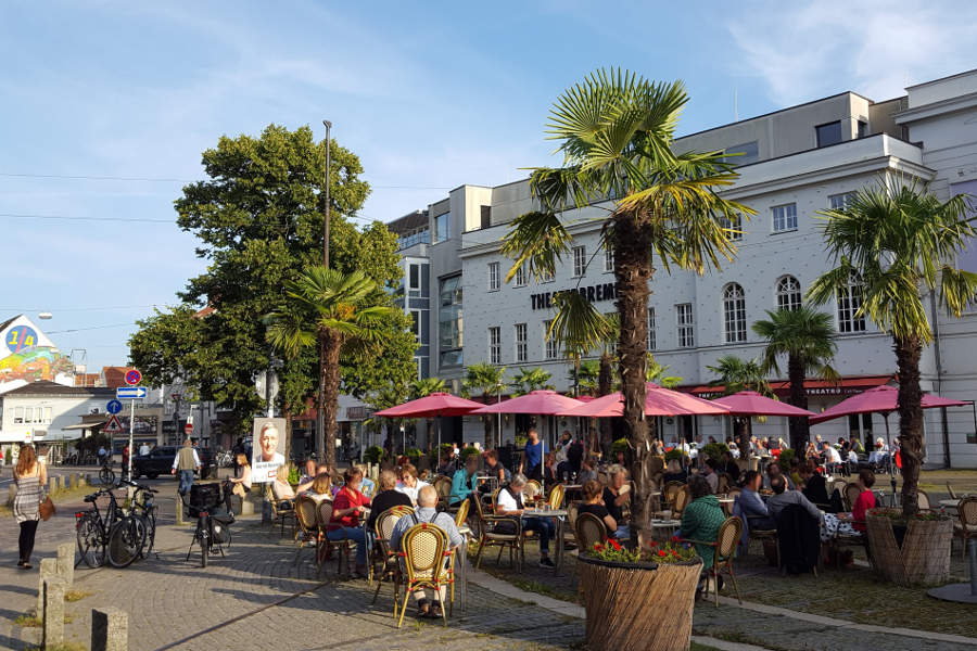 Frühstück Und Brunch In Bremen Bremen Blog